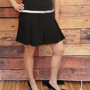Jus d'orange Paris Women Skirt style: lili  Black